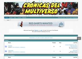 cronicasmultiverso.proboards.com