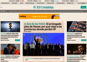 cronista.com