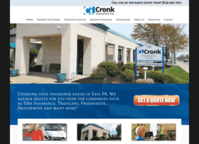 cronkinsure.com