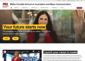 cronkite.asu.edu