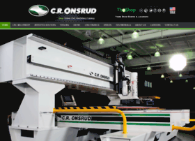 cronsrud.com