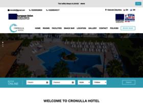 cronullahotel.com