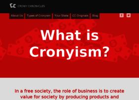 cronychronicles.org