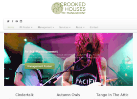 crooked-house.net