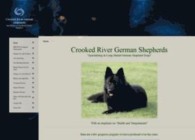 crooked-river.com
