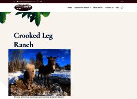 crookedlegranch.com