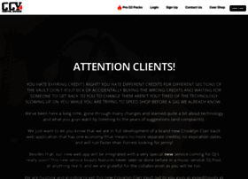 crooklynclan.net