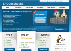 crookservers.com