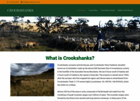 crookshanks.com.au