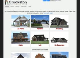 crookstondesigns.com
