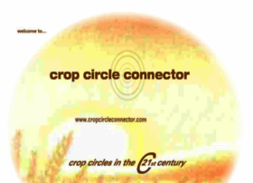 cropcircleconnector.com