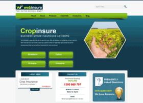 cropinsure.com.au