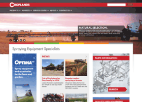 croplands.com.au