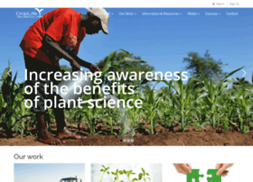 croplifeafrica.org