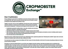 cropmobster.com