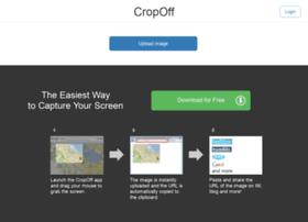 cropoff.com