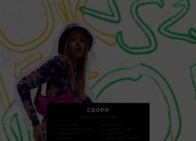 cropp.com