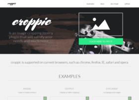 croppic.net