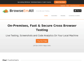 cross-browser.org