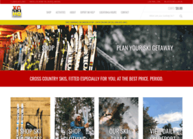 cross-country-ski.com