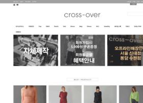 cross-over.co.kr