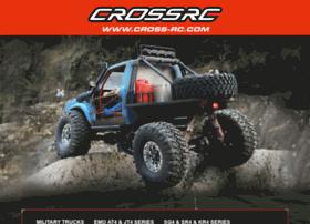 cross-rc.com