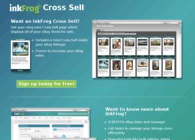 cross-sell.inkfrog.com