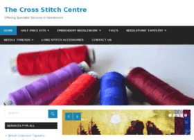 cross-stitch-centre.co.uk