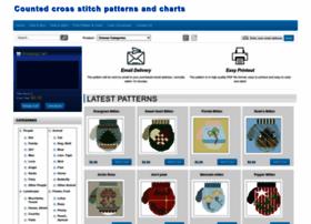 cross-stitchpatterns.com