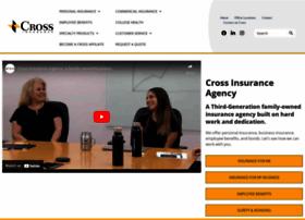 crossagency.com