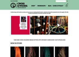 crossandwoods.com