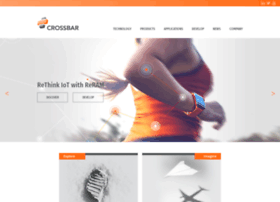 crossbar-inc.com