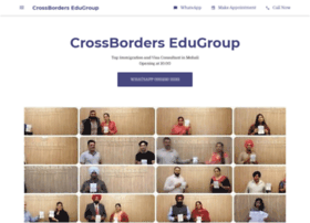 crossbordersedugroup.com