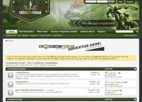 crossbowforum.com