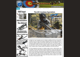 crossbows4u.co.uk