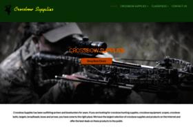 crossbowsupplies.com