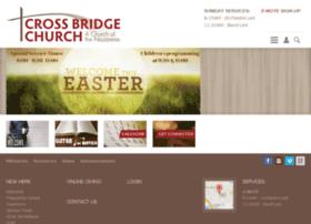 crossbridgenaz.nextmeta.com