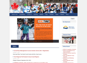 crosscountrybc.ca