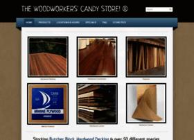 crosscuthardwoods.com