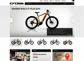 crosscycle.com