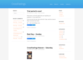 crossfeelings.com