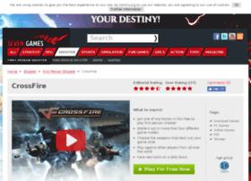 crossfire.browsergamez.com