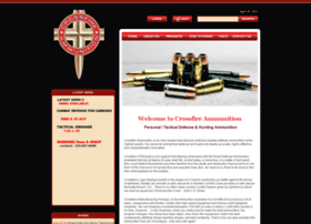crossfireammunition.com