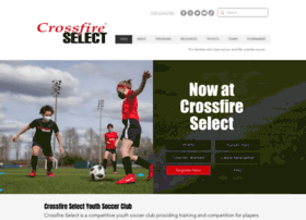 crossfireselect.org