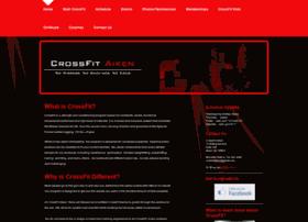 crossfit-aiken.com