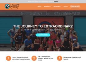crossfit-odyssey.com