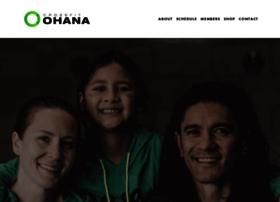 crossfit-ohana.com