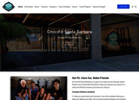 crossfit-santabarbara.com