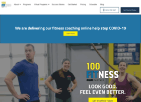 crossfit100.com