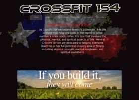 crossfit154.net